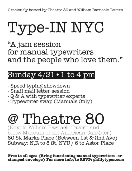 Type-IN.rsvp
